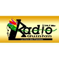 Logo de la radio Radio Guintan Bamako