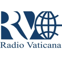 Logo of radio station Radio Vaticana Italia