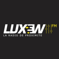 Logo of radio station Luxew