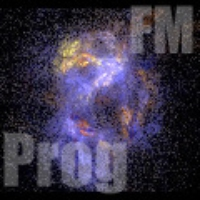 Logo of radio station Laut FM Prog_FM
