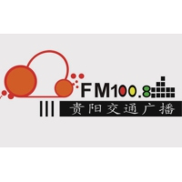 Logo of radio station 贵阳交通广播 FM102.7