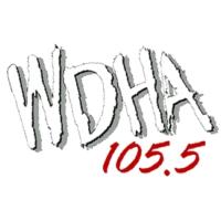 Logo de la radio WDHA-FM