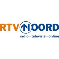 Logo of radio station Radio Noord
