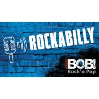 Logo de la radio Radio BOB! Rockabilly