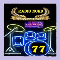 Logo de la radio RADIO-NORD-77