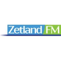 Logo de la radio Zetland FM