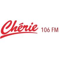 Logo de la radio Chérie 106