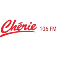 Logo of radio station Chérie 106