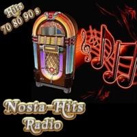 Logo de la radio Nosta Hits Radio