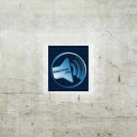 Logo of radio station EnationFM