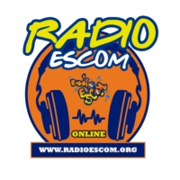 Logo de la radio RADIOESCOM ON LINE