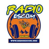 Logo de la radio RADIOESCOM ON LINE