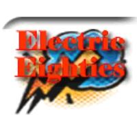 Logo of radio station Boomer Radio - Electric Eighties