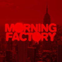 Logo de la radio Morning Factory Radio House