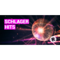 Logo of radio station Radio Hamburg Schlager Hits