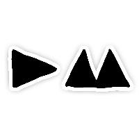 Logo de la radio Radio Depeche Mode