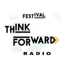 Logo of radio station Festival Think Forward Radio