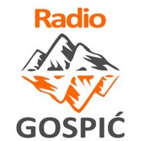 Logo de la radio Radio Gospić