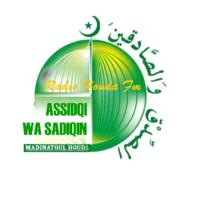 Logo of radio station Houda FM