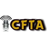 Logo of radio station 107.9 CFTA-FM
