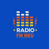 Logo of radio station MEU-RADIO