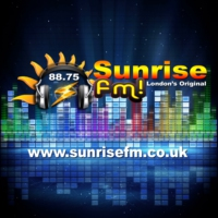 Logo of radio station SunriseFm London