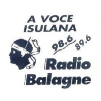 Logo of radio station Radio Balagne