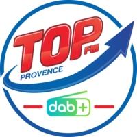 Logo of radio station Radio Top FM - Marseille
