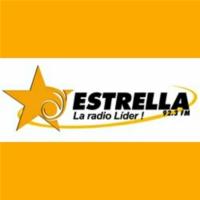 Logo de la radio ESTRELLA 923 FM