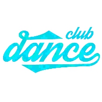 Logo of radio station Dance Club Radio