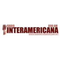 Logo of radio station Interamericana