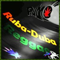 Logo de la radio Ruba Duba Reggae