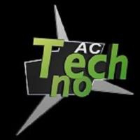 Logo de la radio TechnoAC