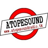 Logo de la radio AtopeSound Radio