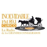 Logo de la radio Radio Inolvidable 89.1 Fm