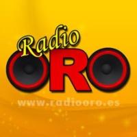 Logo of radio station Radio ORO Marbella