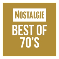 Logo de la radio Nostalgie Best of 70's