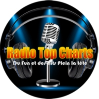Logo of radio station Radio Top Charts