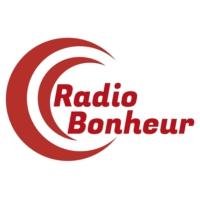 Logo of radio station Radio Bonheur Belgique