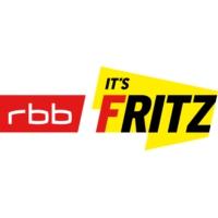 Logo de la radio Fritz