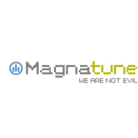 Logo of radio station Magnatune - Jazz and Blues