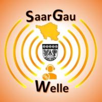 Logo of radio station SaarGau Welle