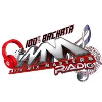 Logo de la radio LATIN MIX MASTERS BACHATA RADIO