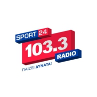 Logo of radio station Sport24 Radio 103,3