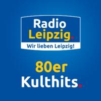 Logo of radio station Radio Leipzig - 80er Kulthits