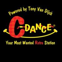 Logo de la radio C-Dance RETRO