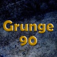 Logo de la radio Grunge 90