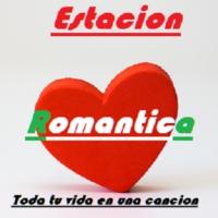 Logo of radio station Estacion Romantica Radio