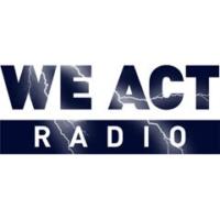 Logo of radio station WPWC We Act Radio