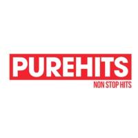 Logo de la radio PURE HITS